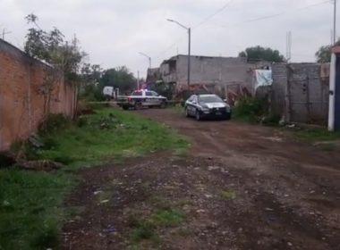 Encuentran decapitados en Morelia