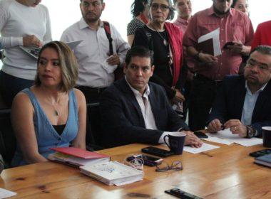 Urge rescate financiero de Michoacán: Ernesto Núñez a Federación