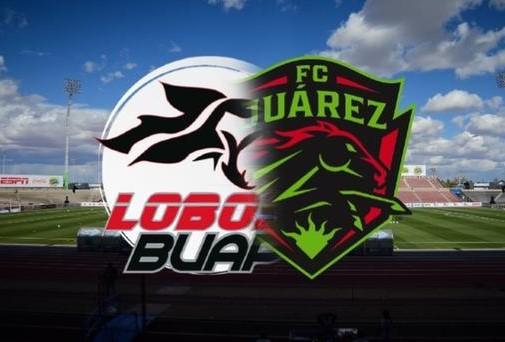 FC Juárez reemplazo de Lobos BUAP en Liga MX