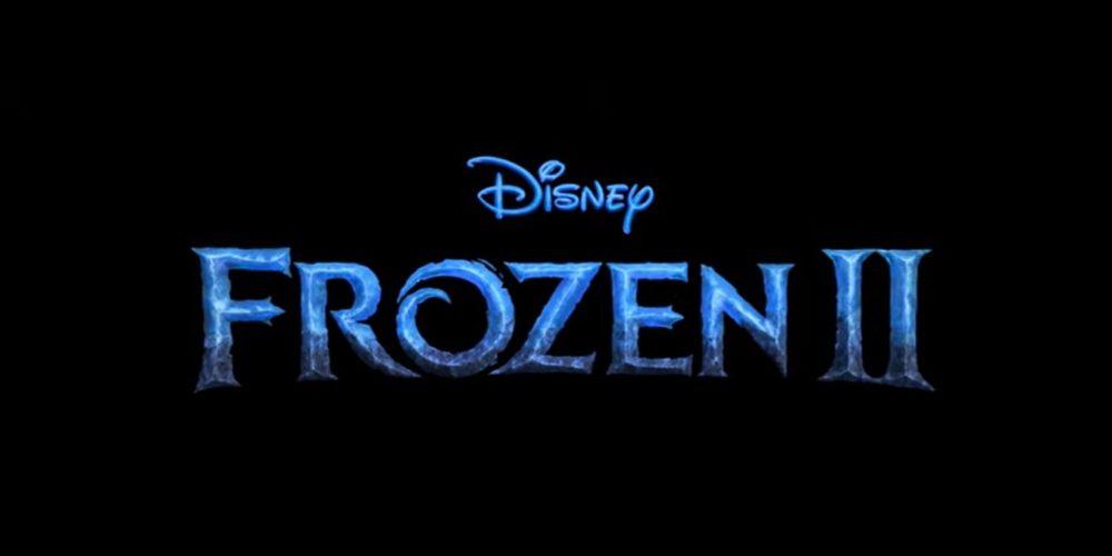 Disney presenta el segundo tréiler de Frozen 2