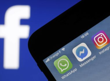 Reportan fallas en Facebook, Whatsapp e Instagram