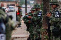 Vigilarán Sedena y Guardia Nacional a gente en Baja California por Covid-19