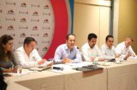 Gobierno estatal, aliado de los trabajadores: Carlos Herrera
