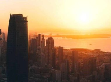 Kuwait con calor récord en el mundo