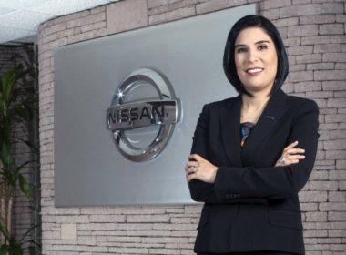 Asume mexicana dirección mundial de ventas de Nissan