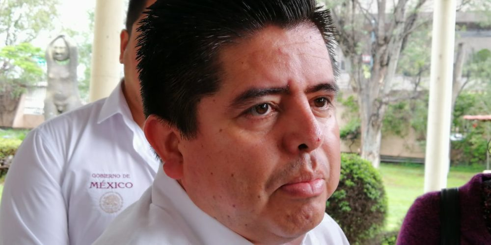 "Becas ""Benito Juárez"" no son universales: delegado"