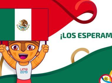 Contará México con más de 500 atletas en el Juegos Panamericanos 2019