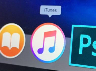 ¡Apple cerrará su plataforma iTunes!