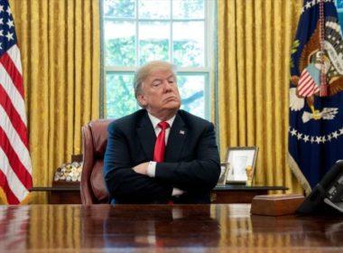 Presentan demanda contra Trump por detener niños migrantes