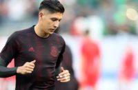 Oficial: Edson Álvarez al Ajax de Holanda