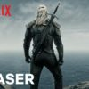 Netflix lanza el Teaser de la nueva serie; The Witcher