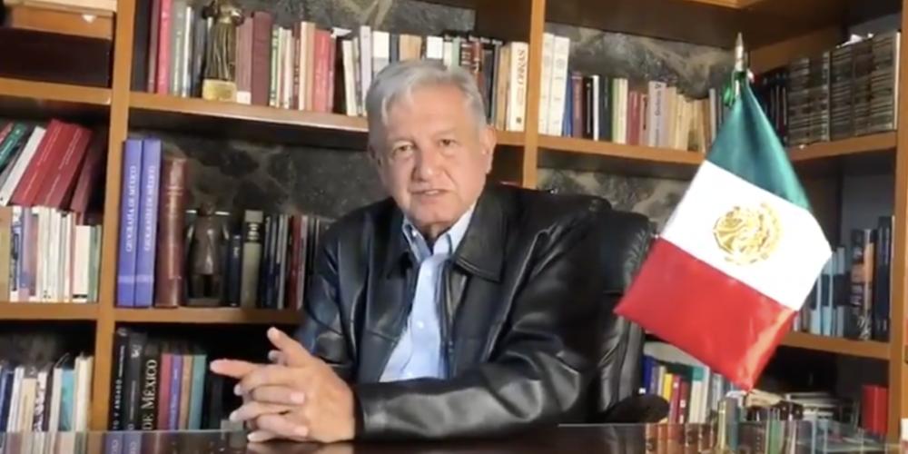 El pueblo no permitiría un golpe de Estado: AMLO
