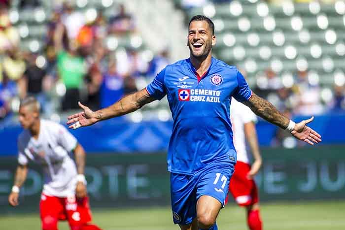 Cruz Azul listo para el Clausura 2020