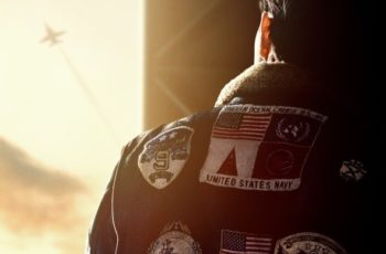 Avance oficial de la nueva cinta de 'Top Gun: Maverick'