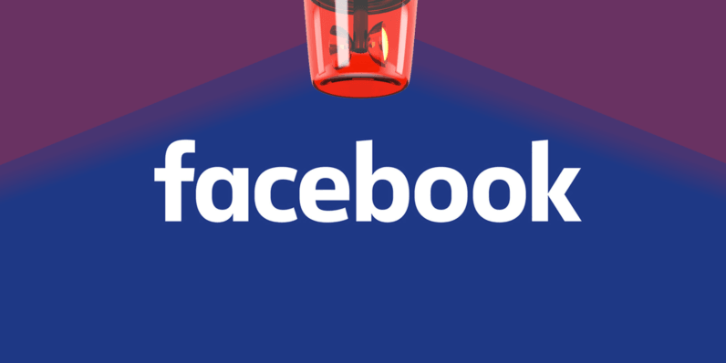 Multan a Facebook en Brasil