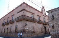 Otro trabajador del ayuntamiento de Morelia con 0 pesos de sueldo