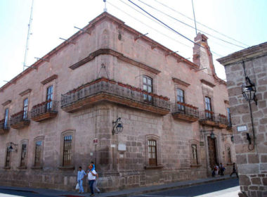 Juez determina que no hay delito contra exempleada del ayuntamiento de Morelia