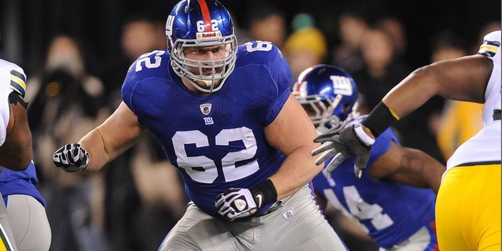 Fallece Mitch Petrus, exjugador de los Giants