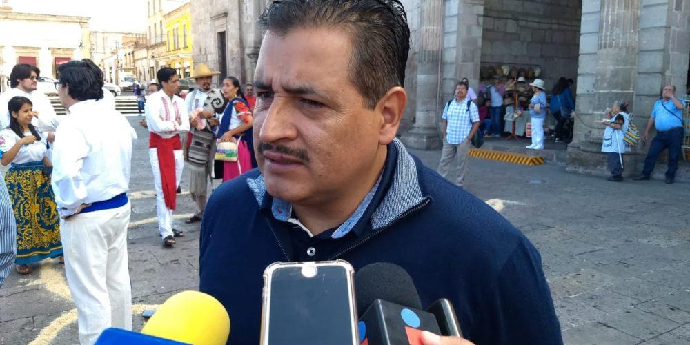 Con la aprobación de leyes secundarias, estarán listas más de 3 mil plazas: CNTE