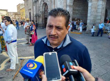 CNTE espera en próximas semanas plan completo de federalización