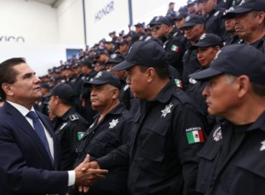 Guardia Nacional expuesta a malas prácticas o desacreditación del crimen: Silvano