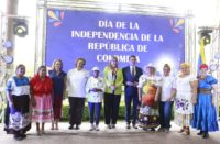 Anuncia Silvano visita a Colombia en diciembre