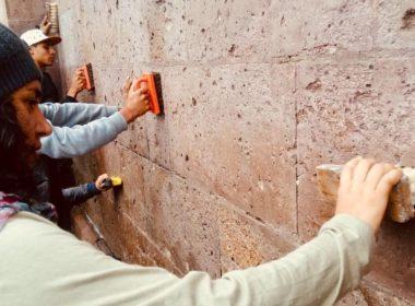 Morelianos piden al gobierno estatal y municipal vigilar Monumentos Históricos