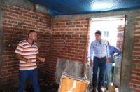 """Tras inundaciones en Jiquilpan, Michoacán, gobernador asegura a sus habitantes """"no están solos"""""""