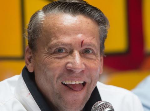 Demanda Adame a Carlos Trejo por lesiones