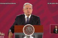 Prevé gobierno federal más de mil mexicanos deportados, pero no por redadas