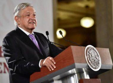 Dispuesto AMLO a comparecer por enfrentamientos en Culiacán
