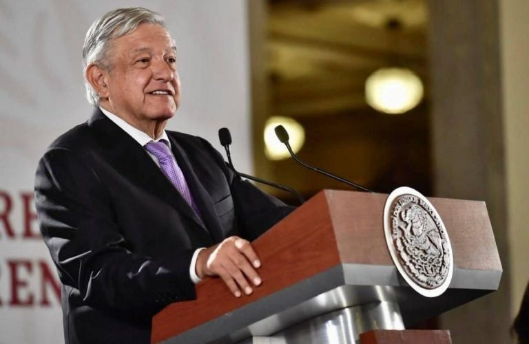 Muy buena la relación México y Estados Unidos: AMLO