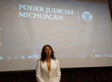 Ana María Vargas Vélez, nueva Secretaria Técnica del SEA