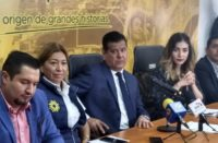 Se debe escuchar a la militancia por el bien del PRD: Juan Bernardo Corona