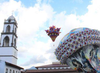 Paracho dará muestra de talento y creatividad con el Festival de Globos de Cantoya