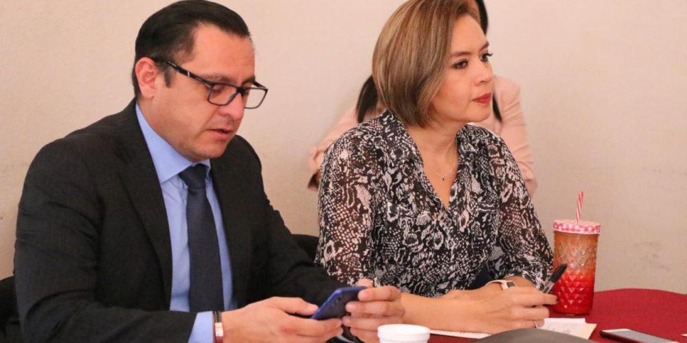 Moción suspensiva analizaría iniciativas contra violencia a grupos vulnerables