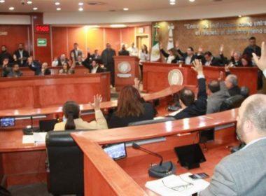 Resolverá Comisión Nacional de Justicia Partidaria expulsión de diputados de Baja California
