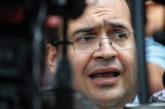 Revelan video de Duarte antes de su detención