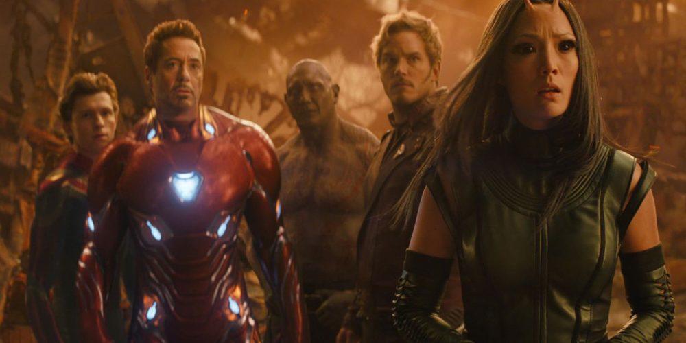 Oficial: 'Avengers: Endgame' la película más taquillera de la historia