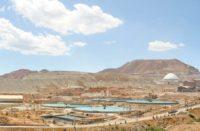 Descarta Semarnat mayor impacto ambiental por derrame de Grupo México