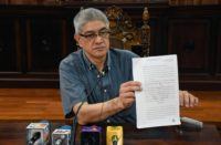 Recibe Guatemala amparo para no ser tercer país seguro