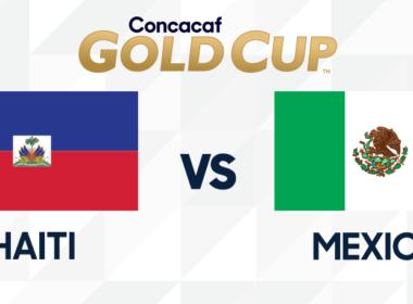 Haití vs México; a dar un paso más rumbo a la Final