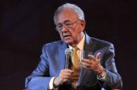 NAIM cancelado por causas técnico-financieras no por corrupción