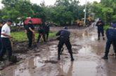 Trabaja Gobierno del Estado en acciones preventivas de salud en Jiquilpan