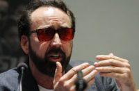 Cancela Nicolas Cage participación en el GIFF