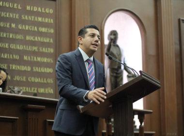 Autoridades deberán responder solicitudes de información: Oscar Escobar