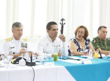80% de delitos en Michoacán, vinculados al crimen organizado: Silvano