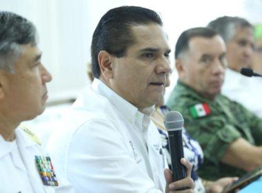 """""""Te voy a mandar a Tepeque a que te cuide El Abuelo"""": Silvano a reportera"""