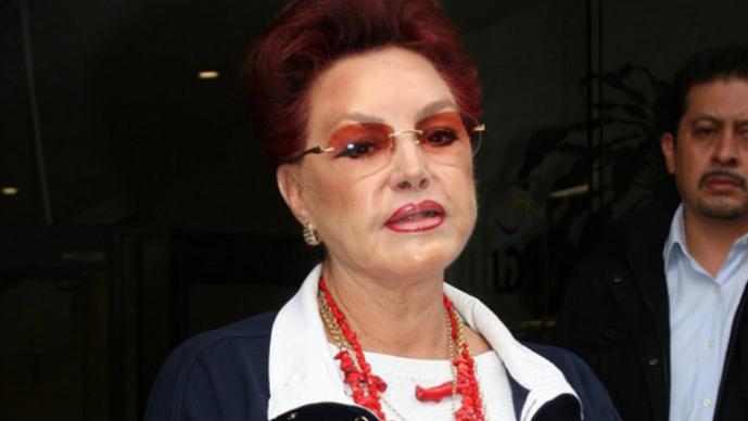 Muere la primera actriz Sonia Infante a los 75 años