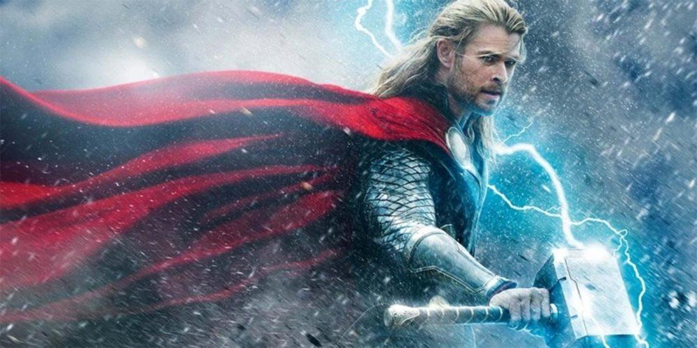Habrá 'Thor 4', ya es oficial